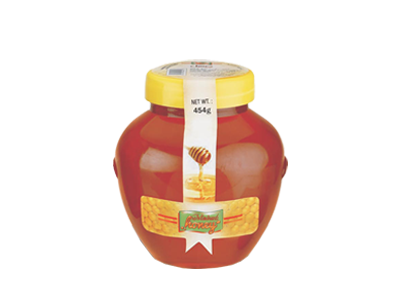 Sheesham Honey