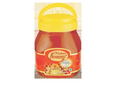 Wild Flora Honey